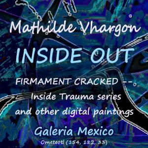 Mathilde Vhargon - Website - Blog